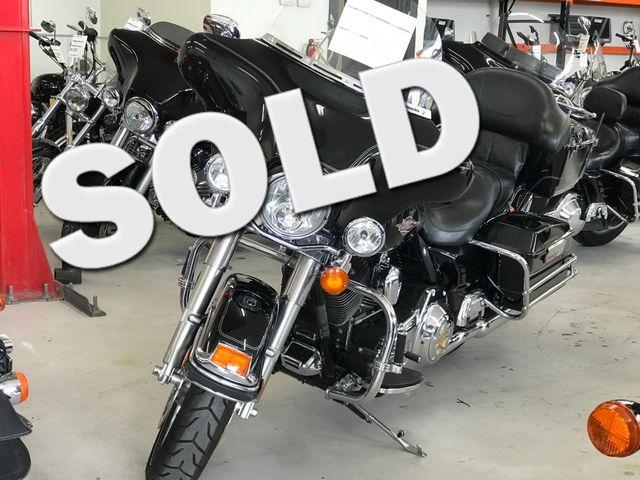 2010 Harley-Davidson Electra Glide® Classic Ogden, Utah 0