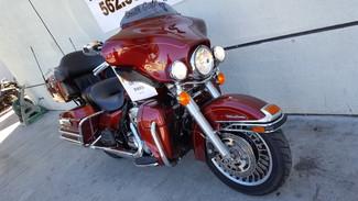 2010 Harley-Davidson Electra Glide® Ultra Classic® South Gate, CA 2