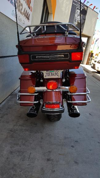 2010 Harley-Davidson Electra Glide® Ultra Classic® South Gate, CA 6
