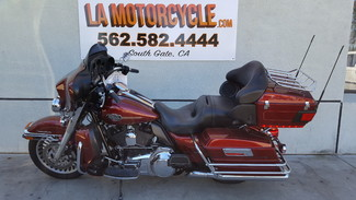 2010 Harley-Davidson Electra Glide® Ultra Classic® South Gate, CA 7