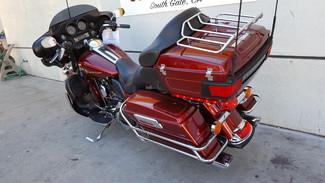 2010 Harley-Davidson Electra Glide® Ultra Classic® South Gate, CA 8