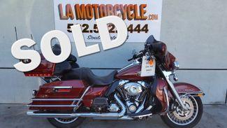 2010 Harley-Davidson Electra Glide® Ultra Classic® South Gate, CA