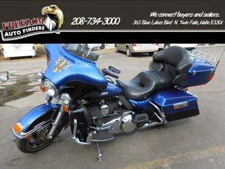 2010 Harley-Davidson Electra Glide® in Twin Falls Idaho