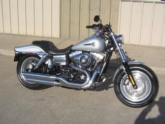 2010 Harley Davidson FAT BOB Hutchinson, Kansas