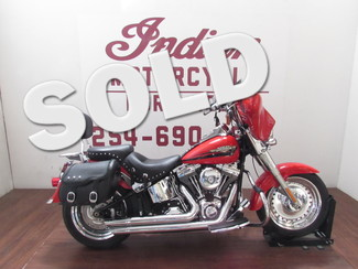 2010 Harley-Davidson Fat Boy FLSTF Harker Heights, Texas