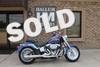 2010 Harley Davidson Fat Boy Marion, Arkansas