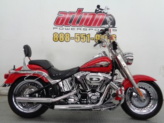 2010 Harley Davidson Fat Boy in Tulsa, Oklahoma