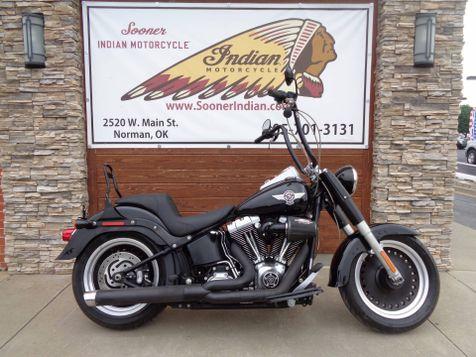 2010 Harley Davidson Fat Boy  in Tulsa, Oklahoma