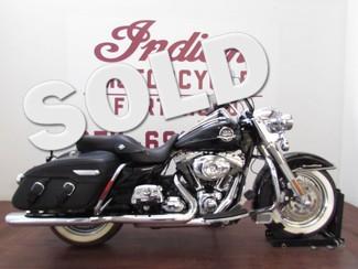 2010 Harley-Davidson FLHRC Harker Heights, Texas
