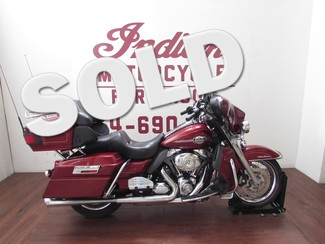 2010 Harley-Davidson FLHTCU ULTRA CLASSIC ELECTRA GLIDE Harker Heights, Texas