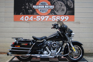 2010 Harley-Davidson FLHTP Electra Glide Police Jackson, Georgia