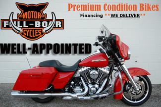 2010 Harley Davidson FLHX STREET GLIDE in Hurst TX