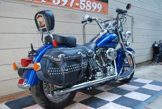 2010 Harley-Davidson Softail® Heritage Softail® Classic Jackson, Georgia 1