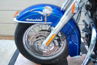 2010 Harley-Davidson Softail® Heritage Softail® Classic Jackson, Georgia 11