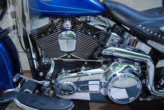 2010 Harley-Davidson Softail® Heritage Softail® Classic Jackson, Georgia 12