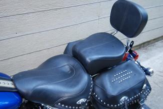 2010 Harley-Davidson Softail® Heritage Softail® Classic Jackson, Georgia 13
