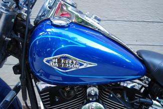 2010 Harley-Davidson Softail® Heritage Softail® Classic Jackson, Georgia 14