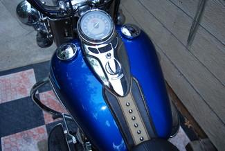 2010 Harley-Davidson Softail® Heritage Softail® Classic Jackson, Georgia 17