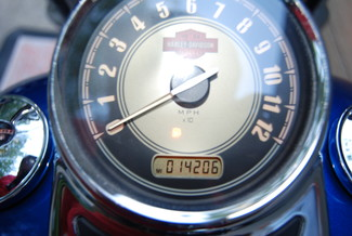 2010 Harley-Davidson Softail® Heritage Softail® Classic Jackson, Georgia 18