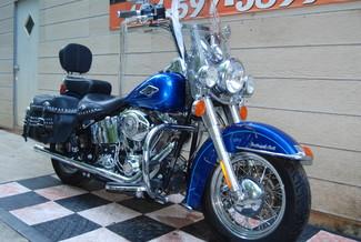 2010 Harley-Davidson Softail® Heritage Softail® Classic Jackson, Georgia 2