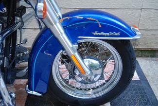 2010 Harley-Davidson Softail® Heritage Softail® Classic Jackson, Georgia 3
