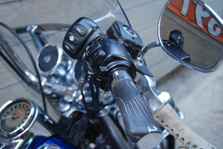 2010 Harley-Davidson Softail® Heritage Softail® Classic Jackson, Georgia 5