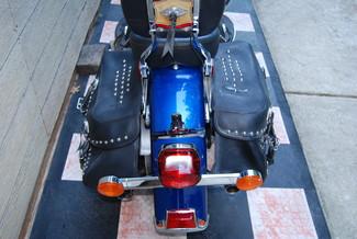 2010 Harley-Davidson Softail® Heritage Softail® Classic Jackson, Georgia 7