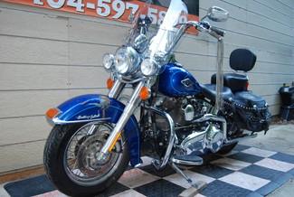 2010 Harley-Davidson Softail® Heritage Softail® Classic Jackson, Georgia 9