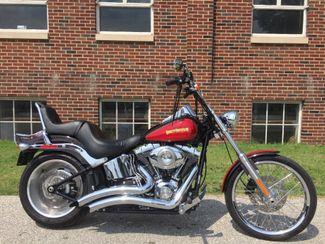 2010 Harley-Davidson FXSTC   Softail Custom  city PA  East 11 Motorcycle Exchange LLC  in Oaks, PA
