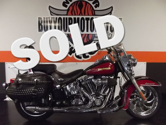 2010 Harley Davidson HERITAGE SOFTAIL CLASSIC FLSTC Arlington, Texas