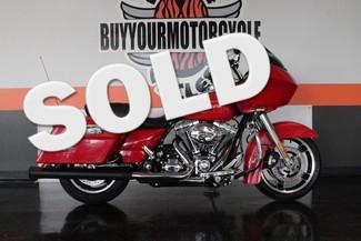 2010 Harley Davidson ROAD GLIDE CUSTOM FLTRX Arlington, Texas