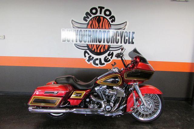 2010 Harley-Davidson Road Glide® Custom Base Arlington, Texas 0