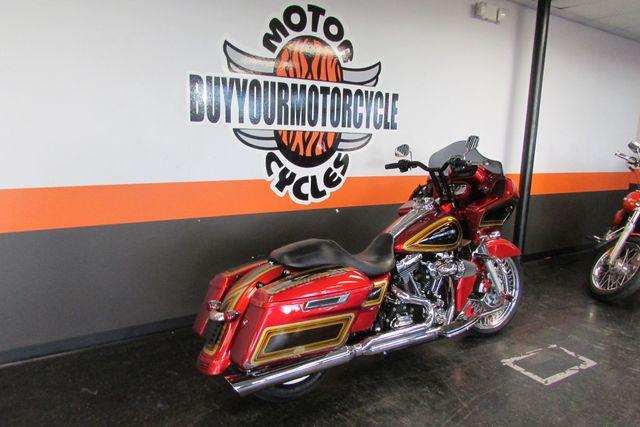 2010 Harley-Davidson Road Glide® Custom Base Arlington, Texas 1