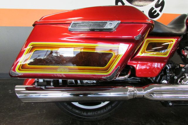 2010 Harley-Davidson Road Glide® Custom Base Arlington, Texas 11
