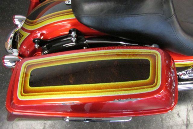 2010 Harley-Davidson Road Glide® Custom Base Arlington, Texas 12