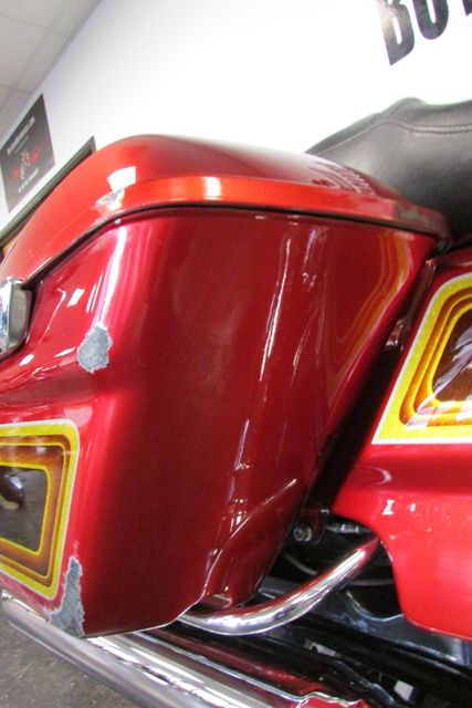 2010 Harley-Davidson Road Glide® Custom Base Arlington, Texas 13