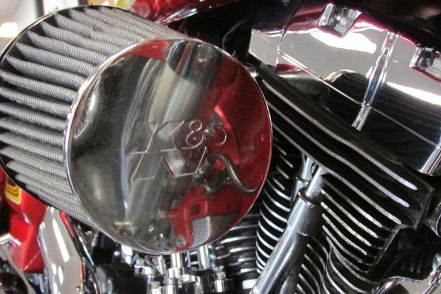 2010 Harley-Davidson Road Glide® Custom Base Arlington, Texas 16