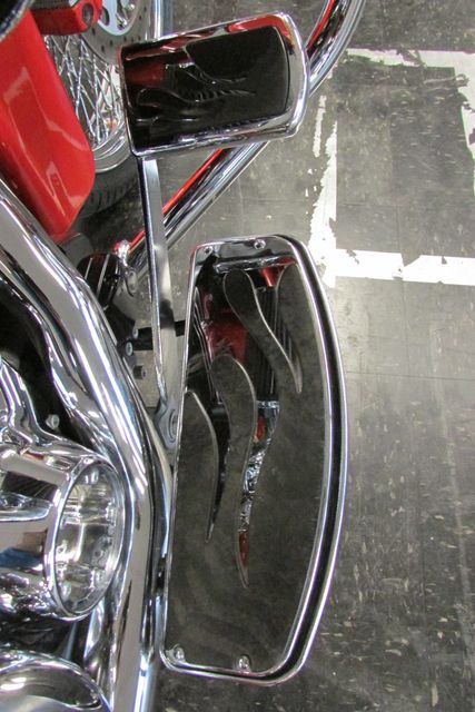 2010 Harley-Davidson Road Glide® Custom Base Arlington, Texas 19