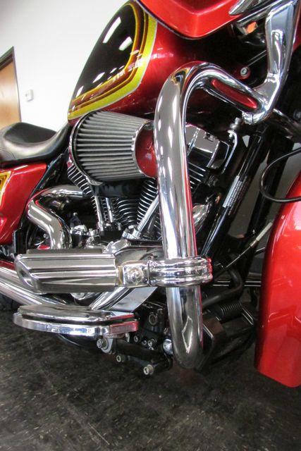 2010 Harley-Davidson Road Glide® Custom Base Arlington, Texas 21