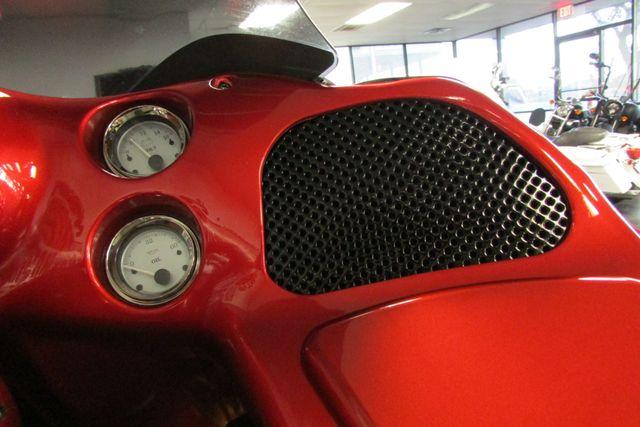 2010 Harley-Davidson Road Glide® Custom Base Arlington, Texas 29