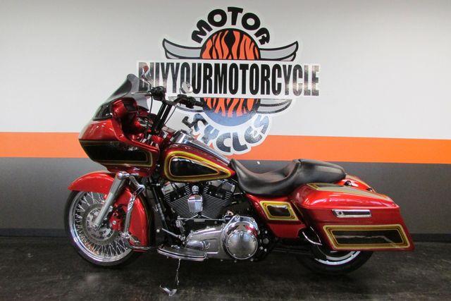 2010 Harley-Davidson Road Glide® Custom Base Arlington, Texas 35