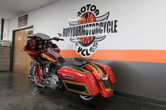 2010 Harley-Davidson Road Glide® Custom Base Arlington, Texas 37
