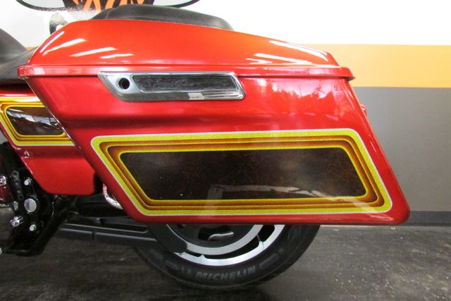 2010 Harley-Davidson Road Glide® Custom Base Arlington, Texas 38