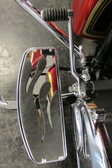 2010 Harley-Davidson Road Glide® Custom Base Arlington, Texas 45