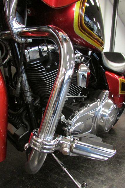 2010 Harley-Davidson Road Glide® Custom Base Arlington, Texas 47