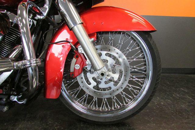 2010 Harley-Davidson Road Glide® Custom Base Arlington, Texas 7