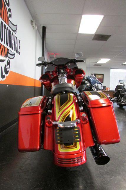 2010 Harley-Davidson Road Glide® Custom Base Arlington, Texas 8