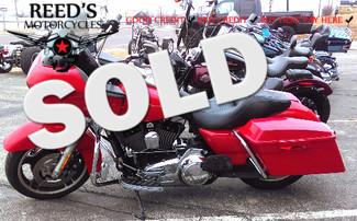 2010 Harley-Davidson Road Glide® Custom in Hurst Texas
