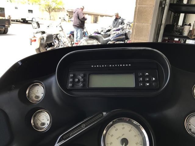 2010 Harley-Davidson Road Glide® Custom Base Ogden, Utah 10
