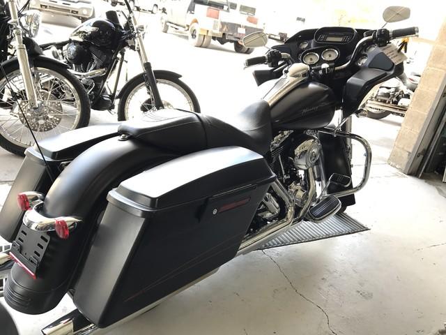 2010 Harley-Davidson Road Glide® Custom Base Ogden, Utah 3